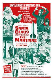santa claus 1959 poster. Unique Poster Santa Claus Conquers The Martians Inside 1959 Poster
