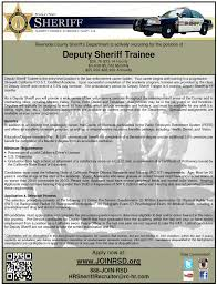 Riverside Sheriff Org Chart Rcsd Is Hiring For Deputy Sheriff Trainee Apply Now At Www