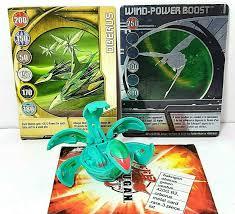 Bakugan jump skyress haos gray b1 classic original battle brawlers great 🎁. Bakugan Oberus Green Ventus 420g B2 Orberus Metal Card Rare 3 Piece Lot Facebook