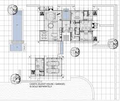 Hauser Modern Design Cliff May Homes  Beforte coranch style house plan beds baths sq ft plan