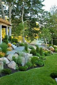 Creative Landscape Design 50 The Best Rock Garden Landscaping Ideas To Make A