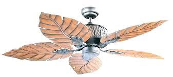 pineapple ceiling fan bay leaf wicker blades parts ellington