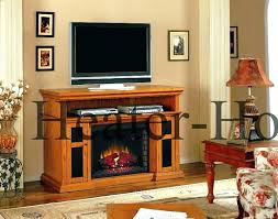 graham infrared electric fireplace entertainment center