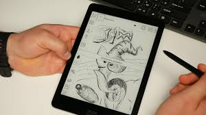 ОБЗОР | <b>Электронная книга ONYX BOOX</b> Nova Pro с технологией ...