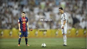 barcelona real madrid rivalry