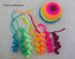 Free Crochet Cat Toy Patterns
