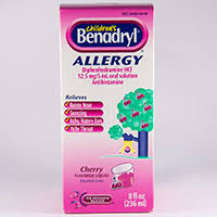 Children S Benadryl Allergy Dosage Chart Benadryl Allergy Liquid Dosage Rx Info Uses Side Effects