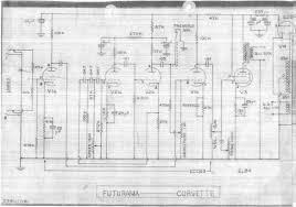 amplifier wiring diagram amplifier automotive wiring diagrams futcorv1a amplifier wiring diagram futcorv1a