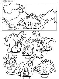 Dinosaurus Kijkdoos Knutselpaginanl Knutselen Knutselen En