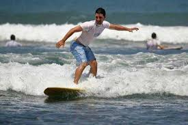 Jaco Beach Surf Lessons A Great Option For You