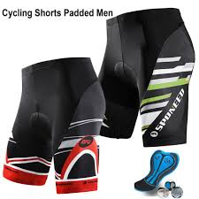 Canari Cycling Shorts Size Chart Mens Bike Spin Shorts Bicycle Underwear 3d Silica Gel Padded Cycle Bottom Tights
