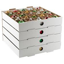 Best 25 Christmas Ornament Storage Ideas On Pinterest  Ornament Christmas Ornament Storage