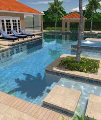 3d swimming pool design software. Our Advanced 3D Design Software Lets Us Create Award-winning Pools. 3d Swimming Pool