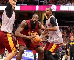 kendrick perkins cavs. Interesting Cavs Kendrick Perkinsu0027 Return To The Cavaliers Ended Tuesday With His Release By  Team Throughout Perkins Cavs