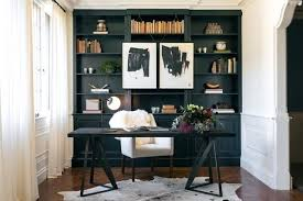 home office armoire. Office Armoire Home Transitional With Art Bookcase Contrast Curtains Custom Furniture Desk Chair