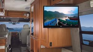 one of the best ways for you to entertain yourself while you are living or staying in your recreational vehicle is to install the best tv for rv use