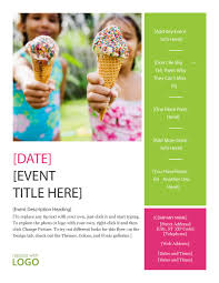 Flyer Templates For Word 24 Amazing Free Flyer Templates [Event Party Business Real Estate] 20