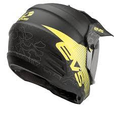 Evs Helmet Size Chart Evs T5 Dual Sport Venture Helmets