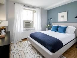 apartment bedroom. 520 E 20TH St #01-E Apartment Bedroom G