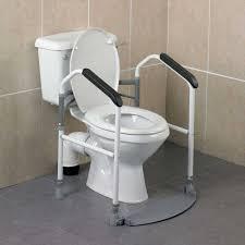 8 Best Toilet Frames Elderly can Use 2017-2018 - Elderly Care Systems