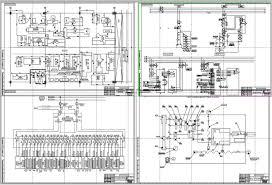 Модернизация электрооборудования токарного станка с ЧПУ модели  Модернизация электрооборудования токарного станка с ЧПУ модели 16А20Ф3