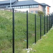 pvc coated welded wire mesh garden