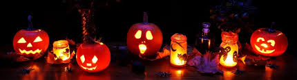 spooky lighting. LED Lighting At Halloween: A Spooky And Festive Choice For Holiday That Glows
