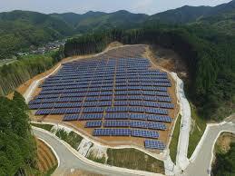 「太陽光発電所」の画像検索結果