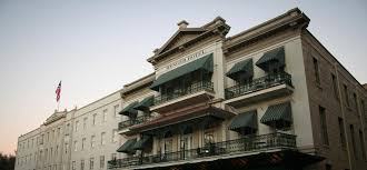 check in time at the most haunted hotel in america check haunted house