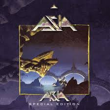 Asia Aria Special Edition Amazon Music