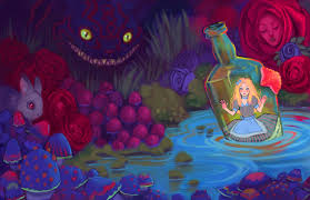 alice in wonderland 4k ultra hd wallpaper background image 4080x2640 id 217199 wallpaper abyss