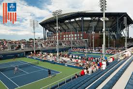 Usta Billie Jean King National Tennis Center Seating Chart Ordering The Courts Ranking The Spots To Watch Us Open