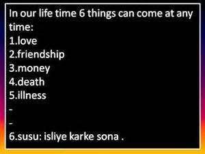 very sad sms on life in hindi