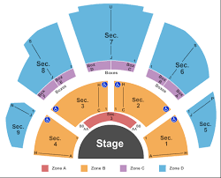 Sweeney Todd Seating Chart Sweeney Todd Saturday August 04th At 20 00 00 At Casa Manana