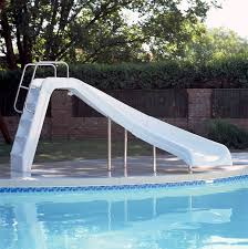 backyard pool with slides. Store Backyard Pool With Slides C