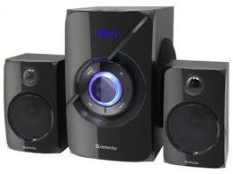 Купить <b>компьютерную акустику Defender X420</b> по цене от 2825 ...