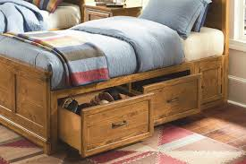 under bed storage furniture. twin panel bed with underbed storage unit under furniture e