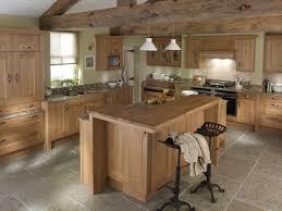 Granite Kitchen Islands With Breakfast Bar Oak Kitchen Island With Chairs Best Kitchen Island 2017