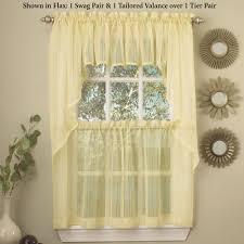 split pair shower curtains with valance curtain designs