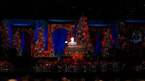 First Presidency's Christmas Devotional Celebrates the Birth of ...