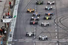 weekend racing wrap indycar formula e wrc and more