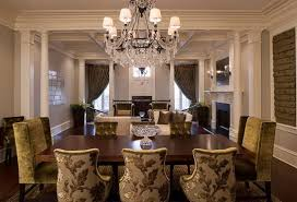 traditional dining room wall decor ideas. Full Size Of House:gold Color Scheme Formal Dining Room Decorating Ideas With Golden Details Large Traditional Wall Decor R
