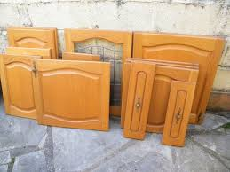 solid beech kitchen cabinet doors drawer fronts