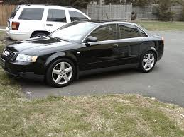 LUROCK 2002 Audi A4 Specs, Photos, Modification Info at CarDomain