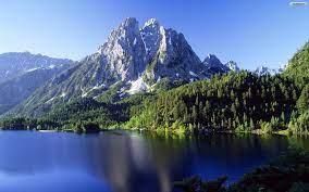 Beautiful Mountain Wallpapers (64+ ...