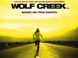Wolf Creek 1.Sezon 3.B�l�m