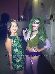 coolest homemade girl joker costume joker costume joker and costumes