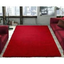 5 x 7 area rug area rugs contemporary solid dark red 5 ft x 7 ft 5 x 7 area rug