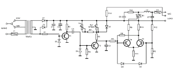 ac motor circuit diagram ireleast info ac motor speed control circuit diagram the wiring diagram wiring circuit