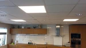 flush mounted light